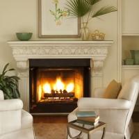 Marion Davies Fireplace