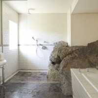 Rock Bath