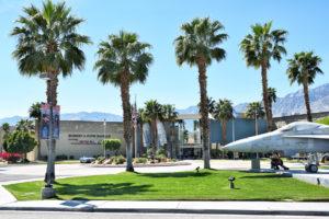 Unique Palm Springs Museums
