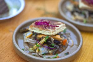 Palm Springs Food and Wine Festival 2019