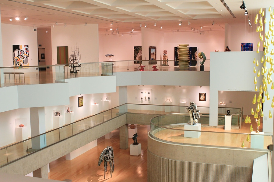 5 Exhibits You Must See at the Palm Springs Art Museum
