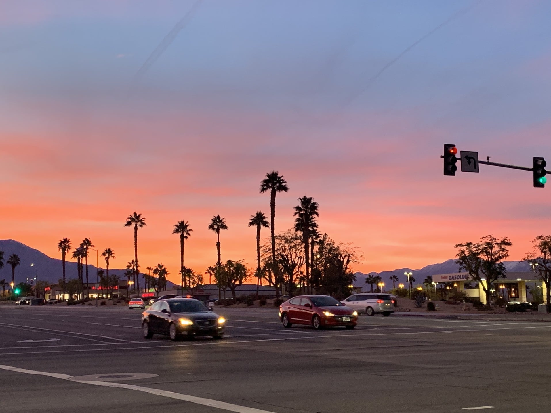 Palm Springs Events to attend in 2020